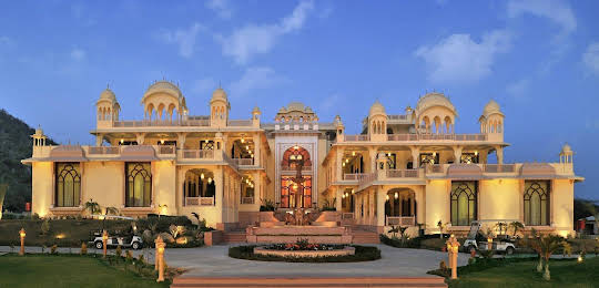 Rajasthali Resort & Spa