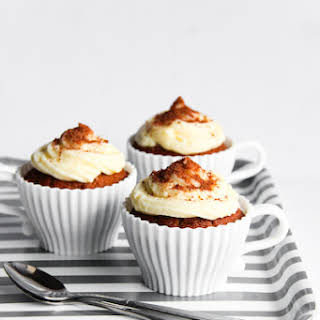 Condensed Milk Cupcakes Recipes.