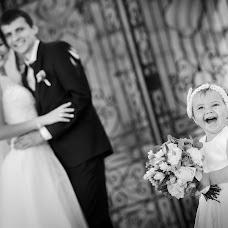 Wedding photographer Vadim Konovalenko (vadymsnow). Photo of 27.02.2018