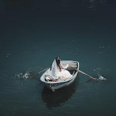 Wedding photographer Sergey Kopaev (Goodwyn). Photo of 21.09.2017