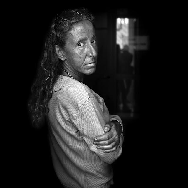 Pilar Romero, prostituta.