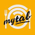 myTab™ icon