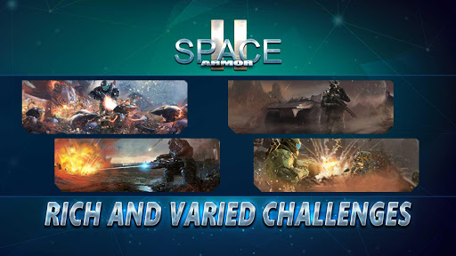 Space Armor 2 1.3.0 screenshots 5