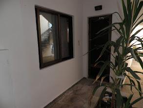 Photo: Η είσοδος του διαμερίσματος 2 - The main endrace of apartment No 2