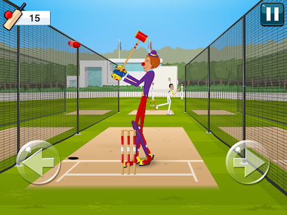 Stick Cricket 2 App Latest Version Download For Android and iPhone 10