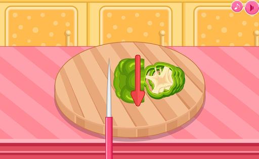 Burger Master, Cooking Games 1.0.13 screenshots 1