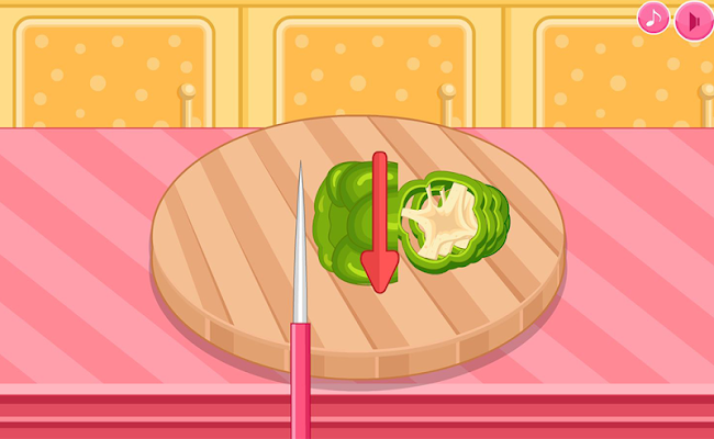 Burger Master, Cooking Games - screenshot