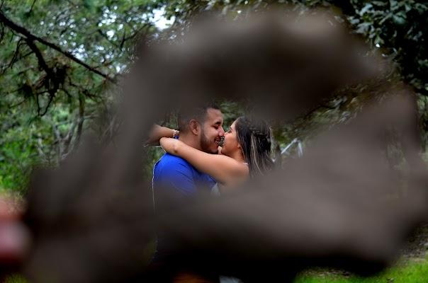 Fotógrafo de bodas Claudia Peréz (Clauss76). Foto del 27.09.2017
