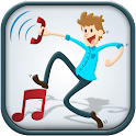 Best Funny Ringtones Free icon