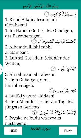 all surah in telugu pdf