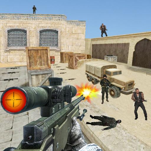 New Sniper Hard Challenger