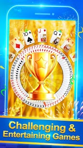 Solitaire Plus – Free Card Game 4