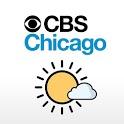 CBS Chicago Weather icon