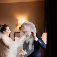 Wedding photographer Katya Voytukhovich (1806katy). Photo of 16.02.2018