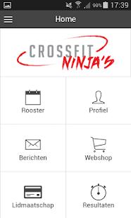 Download CrossFit Ninja's For PC Windows and Mac apk screenshot 2