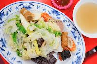 廟口關東煮鍋燒麵
