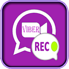Rec Viber Call Free icon