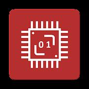 Binary Fun - Binary code converter