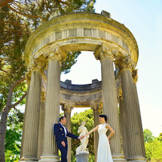 Wedding photographer Victoria Gladkova (VictoriaJack). Photo of 01.11.2015