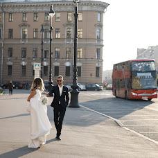 Fotógrafo de bodas Pavel Golubnichiy (PGphoto). Foto del 04.09.2018