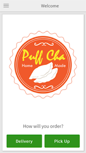 Puff Cha Cafe- screenshot thumbnail