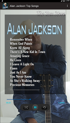 Download Alan Jackson Top Songs Free For Android Alan Jackson Top Songs Apk Download Steprimo Com