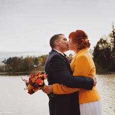 Wedding photographer Elena Zayceva (Zaychikovna). Photo of 07.10.2013