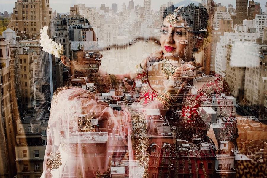 Wedding photographer Volodymyr Ivash (skilloVE). Photo of 12.06.2019