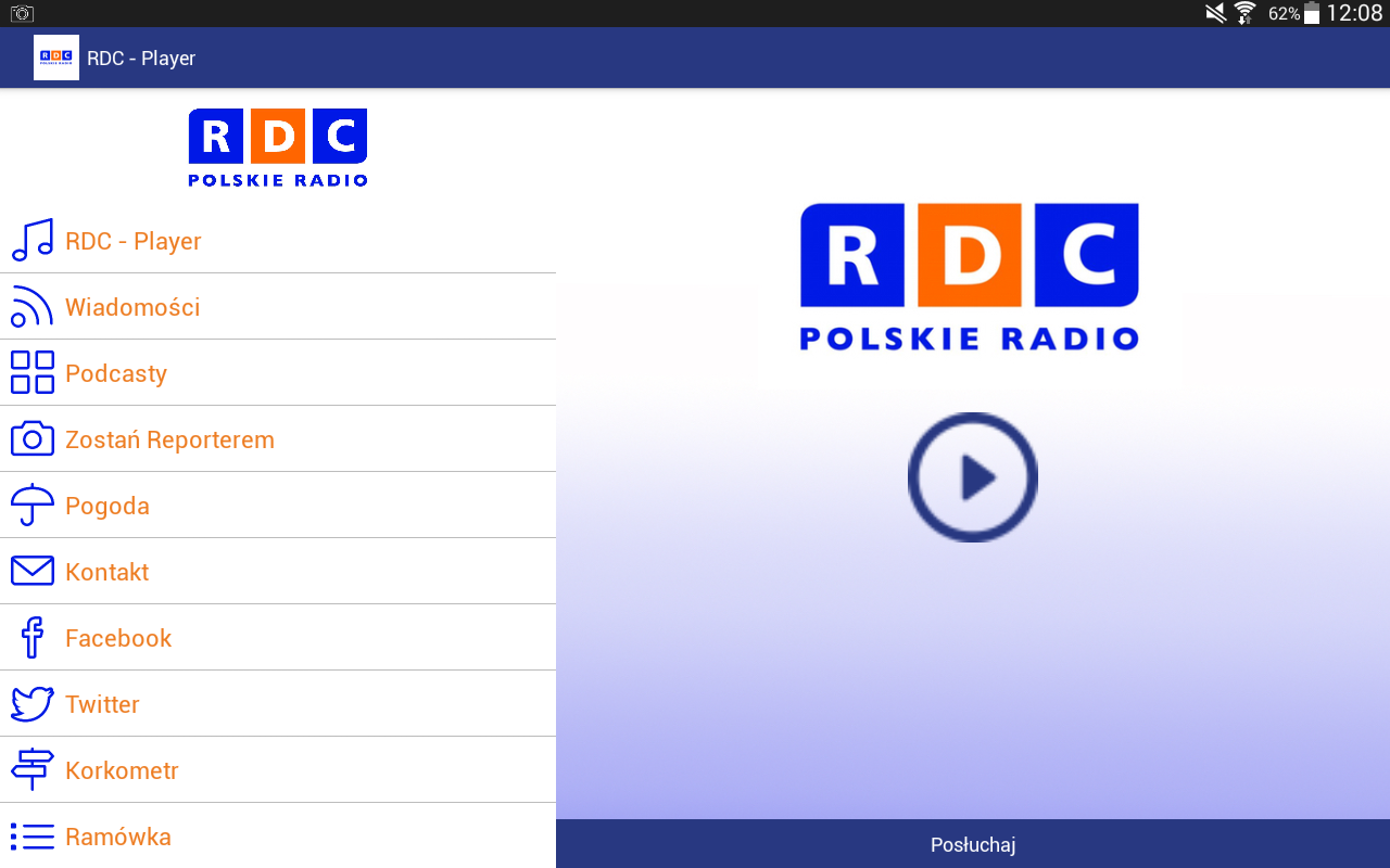 RDC- screenshot