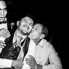 Fotógrafo de casamento Cleisson Silvano (cleissonsilvano). Foto de 13.11.2018