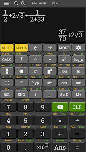 HP 35S FX Scientific Calculator 570 ES PLUS v3.9.3 [Premium] APK 2