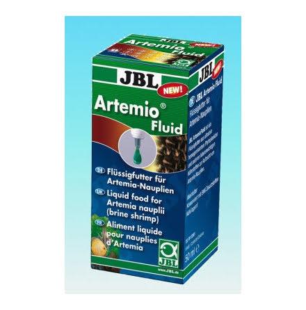 JBL Artemio Fuid 50ml