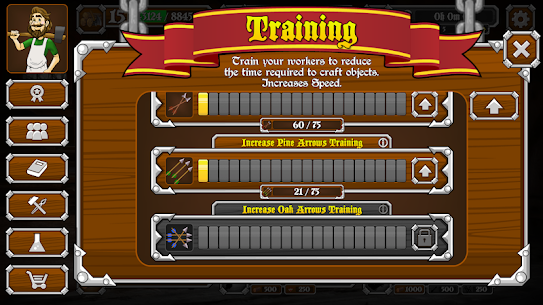 Craftsmith – Idle Crafting Game 3