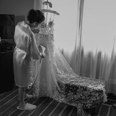 Fotógrafo de bodas Matias Fernandez (matiasfernandez). Foto del 26.10.2017