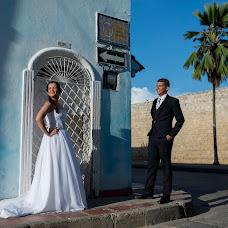 Wedding photographer Regino Villarreal (reginovillarrea). Photo of 05.07.2016