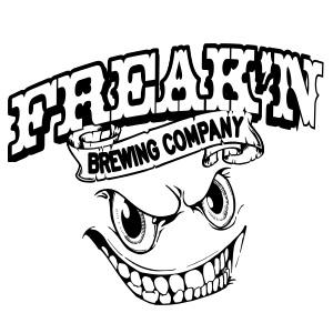 Logo of Freak'N Midnight Mayhem Cascadian Dark Ale