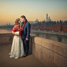 Wedding photographer Timofey Bogdanov (Pochet). Photo of 21.11.2014