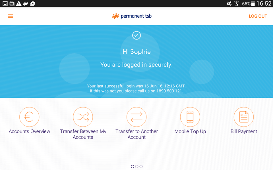 permanent tsb- screenshot