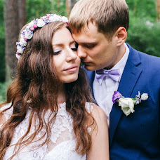 Wedding photographer Nikolay Ivashkevich (IVASHKEVICH). Photo of 18.07.2016