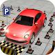 अग्रिम कार पार्किंग: कार चालक सिम्युलेटर