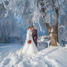 Wedding photographer Evgeniy Gordeev (Gordeew). Photo of 08.02.2016