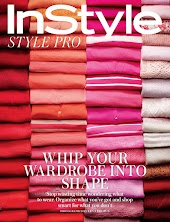 InStyle's Wardrobe Solutions