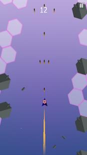 Avenger Plane - náhled