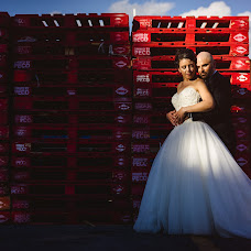 Wedding photographer Maurizio Solis broca (solis). Photo of 14.08.2017