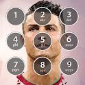 Cristiano ronaldo lock screen HD New icon