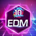 Free EDM Music Radio icon