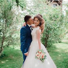 Wedding photographer Irina Kuksina (KiMphoto). Photo of 27.04.2018