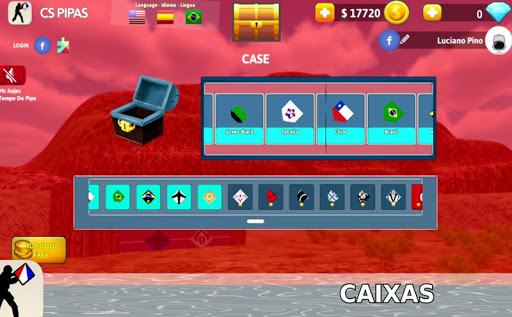 CS PIPAS screenshots 18