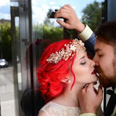 Wedding photographer Anna Trubicyna (annatrubitsyna). Photo of 27.03.2017