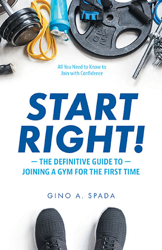 Start Right! cover